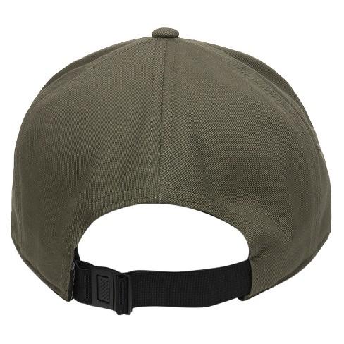Men s Jeep Baseball Cap - Olive One Size   Target d9eb9f495e7