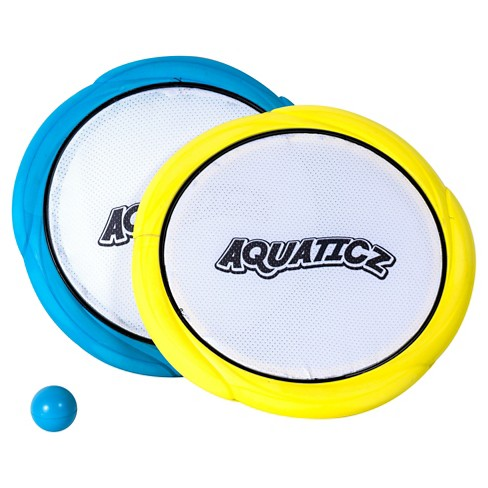 Franklin Sports Aquaticz Disc Toss - image 1 of 4
