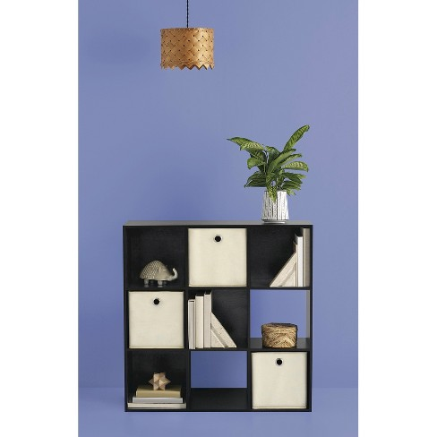 "11"" 9 Cube Organizer Shelf - Room Essentials™ - image 1 of 4"