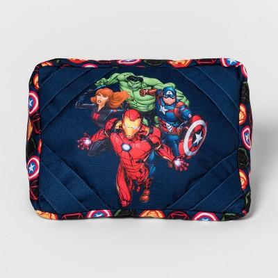 The Avengers Tablet Pillow