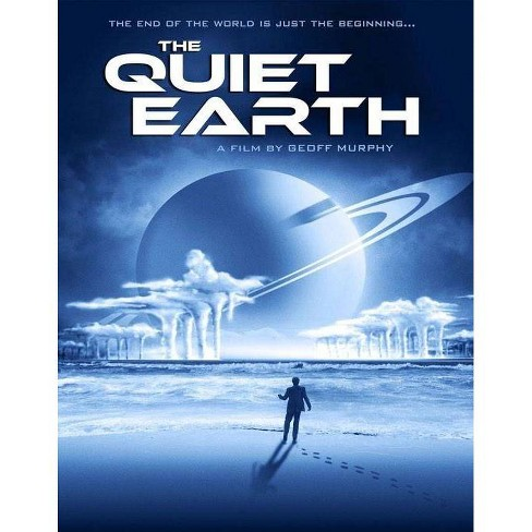 The Quiet Earth (Blu-ray) - image 1 of 1