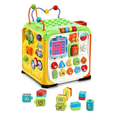 VTech Ultimate Alphabet Activity Cube