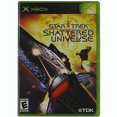 Star Trek: Shattered Universe Xbox