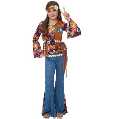 Franco Peace Out Child Costume