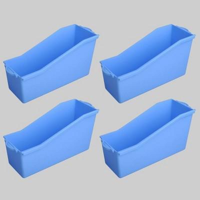4ct Connectable File Folder - Bullseye's Playground™