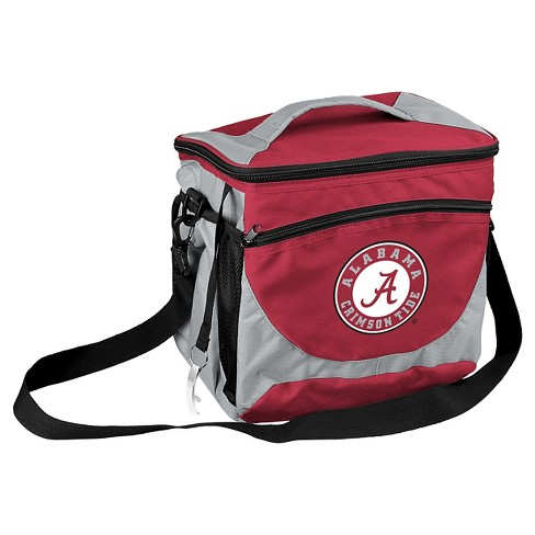NCAA 24 Can Cooler Lunchbox - image 1 of 1