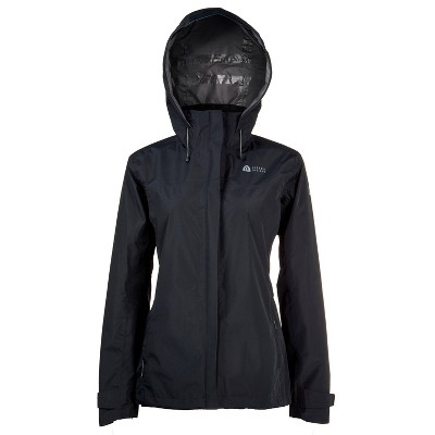 Sierra Designs Hurricane Women's Jacket Black