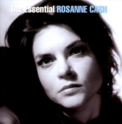 Rosanne cash - Essential rosanne cash (CD) - image 1 of 1