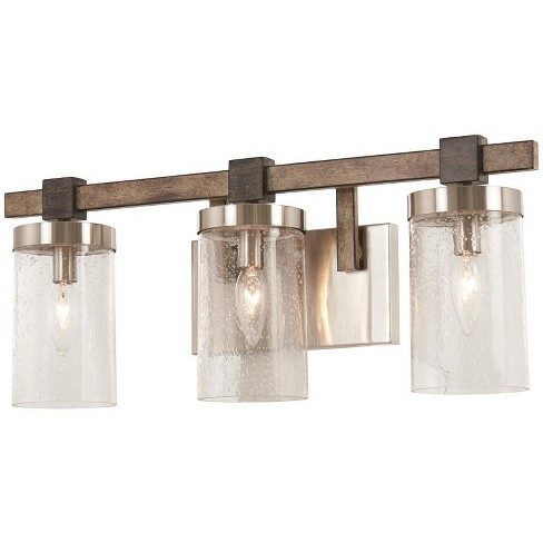 """Minka Lavery 4633 Bridlewood 3 Light 24"""" Wide Bathroom Vanity Light - image 1 of 1"""