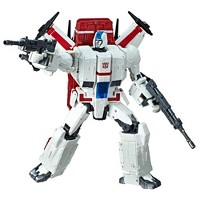 Target.com deals on Transformers Toys Generations War for Cybertron WFC-S28 Jetfire