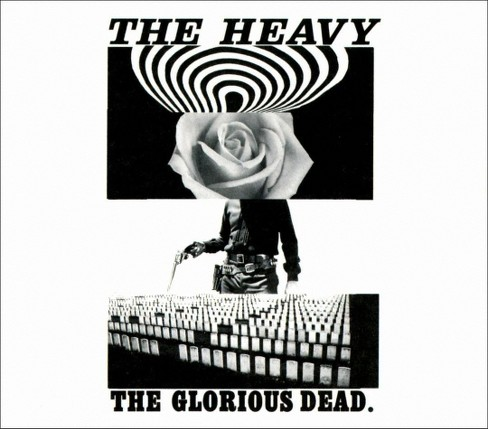 Heavy - Glorious dead (CD) - image 1 of 2