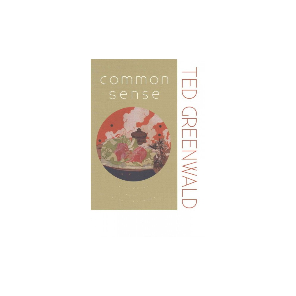Common Sense (Reissue) (Paperback) (Ted Greenwald)