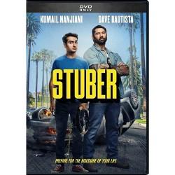 Stuber (DVD)