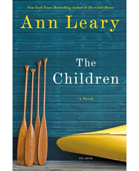The Children (Reprint) (Paperback) (Ann Leary) - image 1 of 1