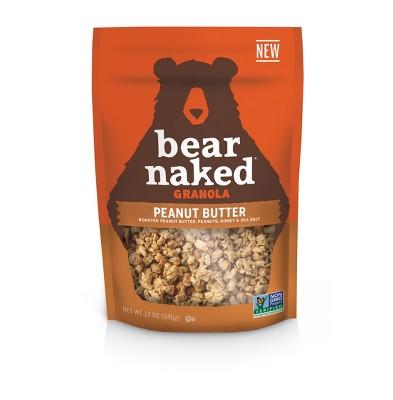 Bears naked all