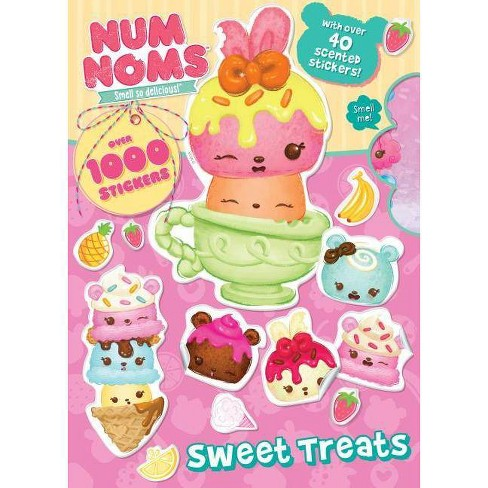 Num Noms Sweet Treats - image 1 of 1