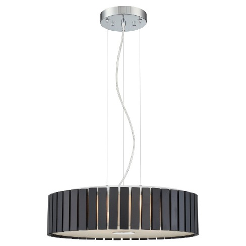 Ceiling Lights Maxwell Pendant - Chrome - Lite Source - image 1 of 2