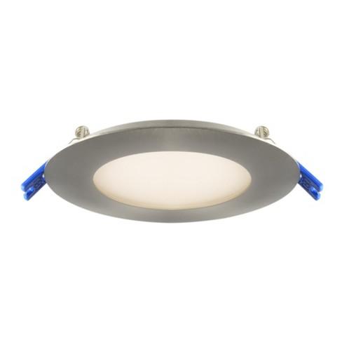 "DALS Lighting 7004 Pro Series 4"" LED Recessed Fixture - 3000K & 640 Lumens - image 1 of 1"