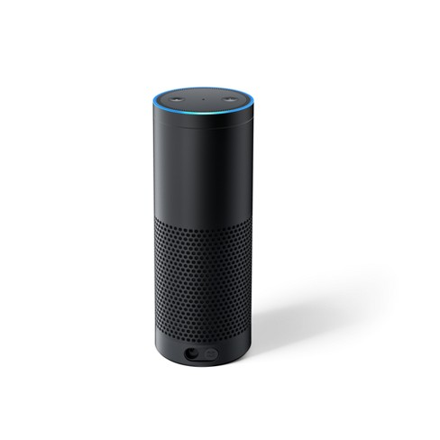 Alexa Bluetooth Speaker >> Amazon Echo Plus Alexa Enabled Bluetooth Speaker Target