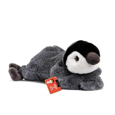 "FAO Schwarz Adopt-A-Pets Penguin 22"" Stuffed Animal with Adoption Certificate"
