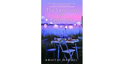 The Sweetness of Forgetting (Paperback) - image 1 of 1