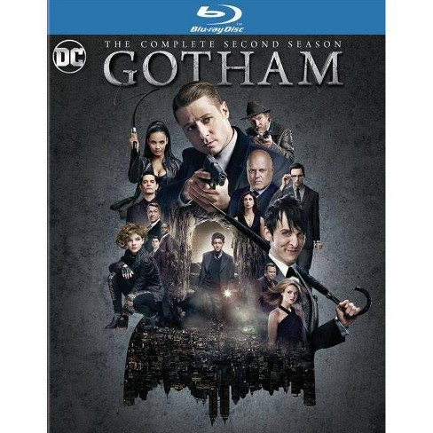 Gotham - The Complete Second Season - image 1 of 1