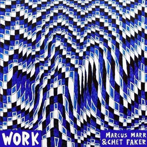 Marcus marr - Work (Vinyl) - image 1 of 1