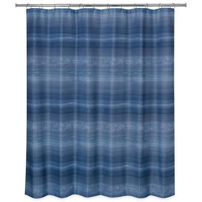 Dash Shower Curtain - Allure Home Creation