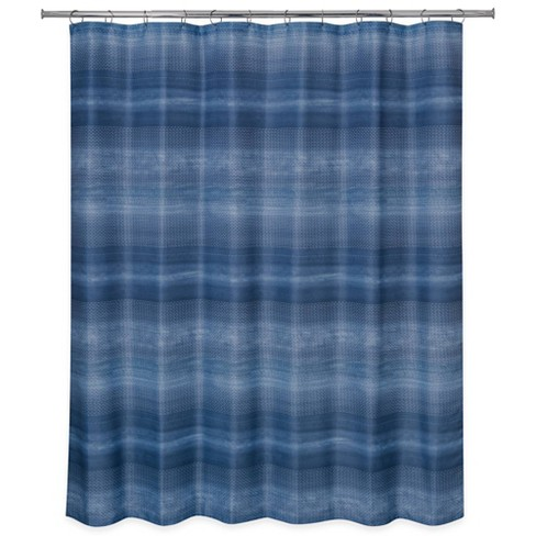 Dash Shower Curtain - Allure Home Creation  - image 1 of 4