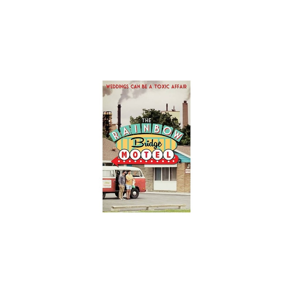 Rainbow Bridge Motel (Dvd)