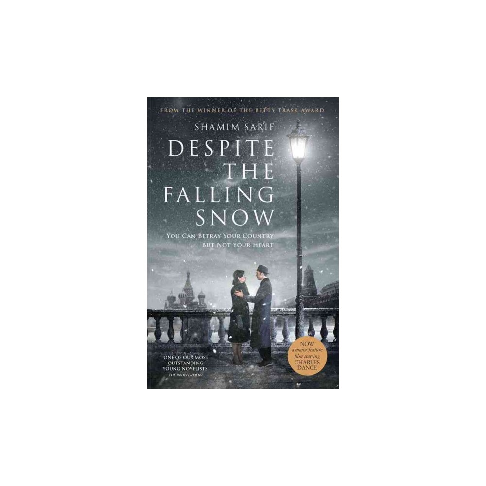 Despite the Falling Snow (Paperback) (Shamim Sarif)