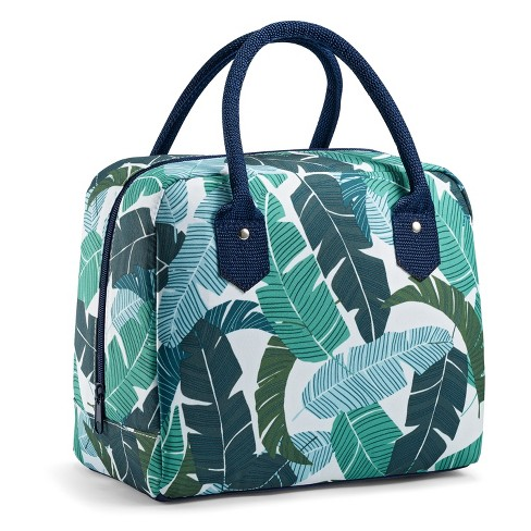 Fit & Fresh Bloomington Lunch Kit - Palm Print - image 1 of 4