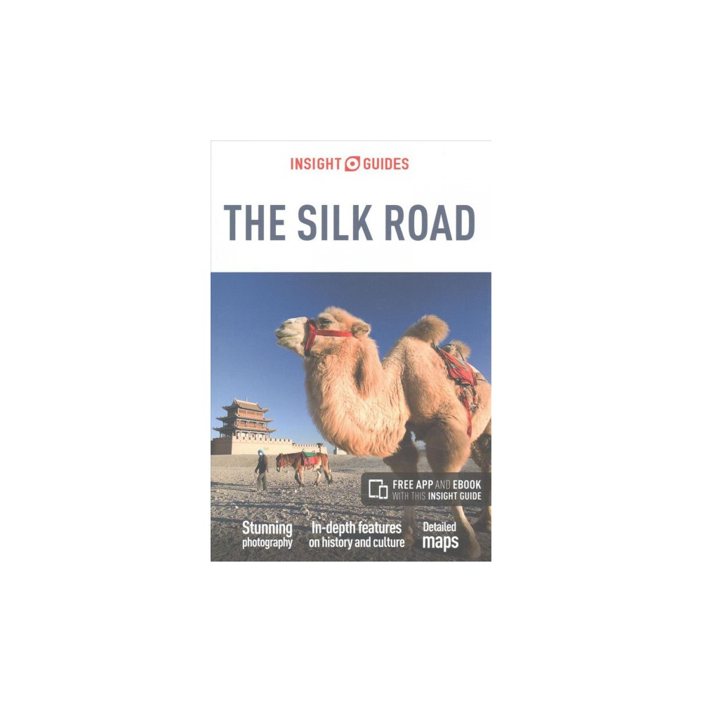 Insight Guides Silk Road (Paperback)
