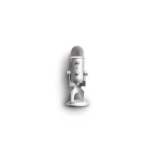 Logitech Blue Microphone - image 1 of 4