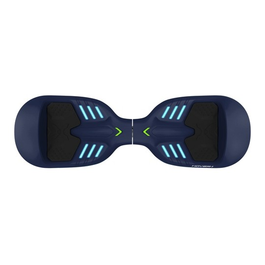 Hover-1 Max Hoverboard - Navy image number null