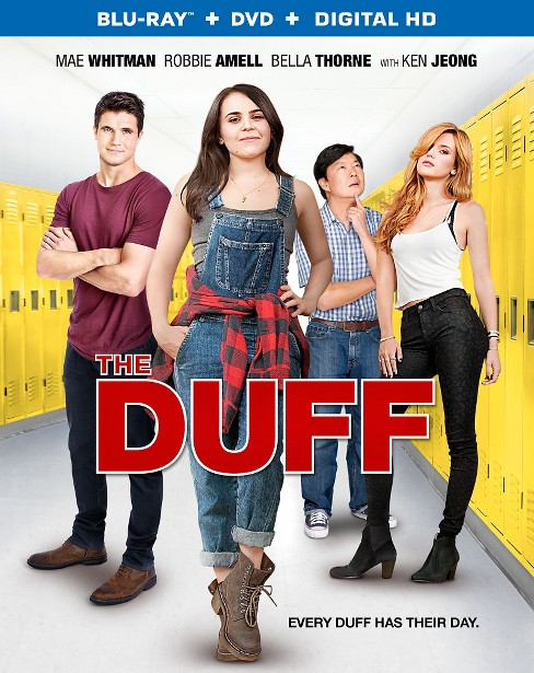 The DUFF [Blu-ray] - image 1 of 1