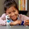 LEGO Disney Frozen 2 Olaf 41169 Olaf Snowman Toy Figure Building Kit 122pc - image 3 of 4