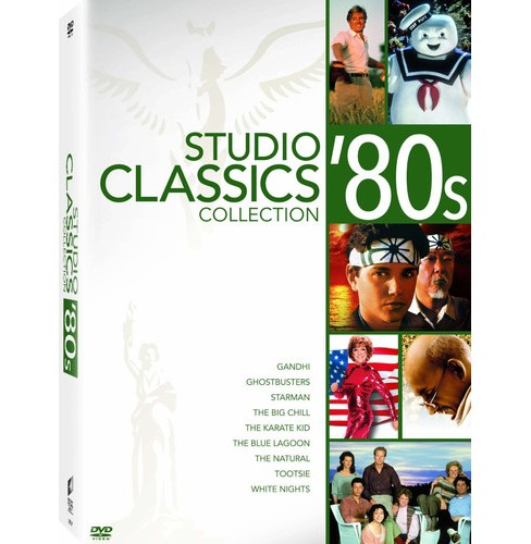 Best Of 1980's Collection (DVD) - image 1 of 1