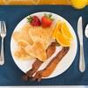 """Corelle 10.3"""" 6pk Glass Dinner Plates White - image 4 of 4"""