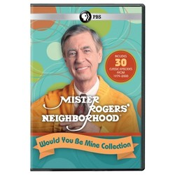 Mr Rogers It S You I Like Dvd Target