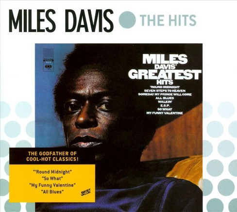 Miles davis - Greatest hits (CD) - image 1 of 1