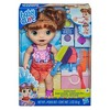 Baby Alive Sunshine Snacks - Brown Hair - image 2 of 4