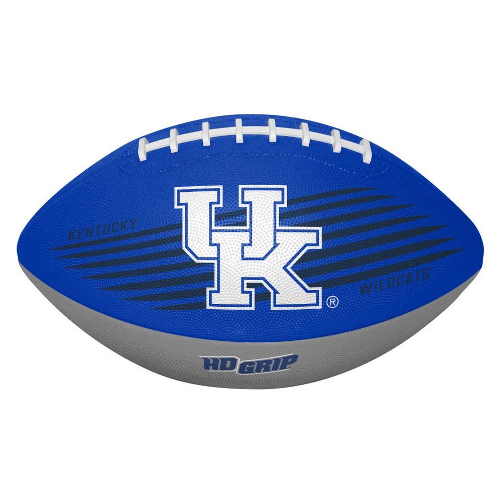 NCAA Kentucky Wildcats Rawlings Down Field Junior Football