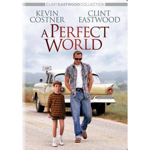 A Perfect World (DVD) - image 1 of 1