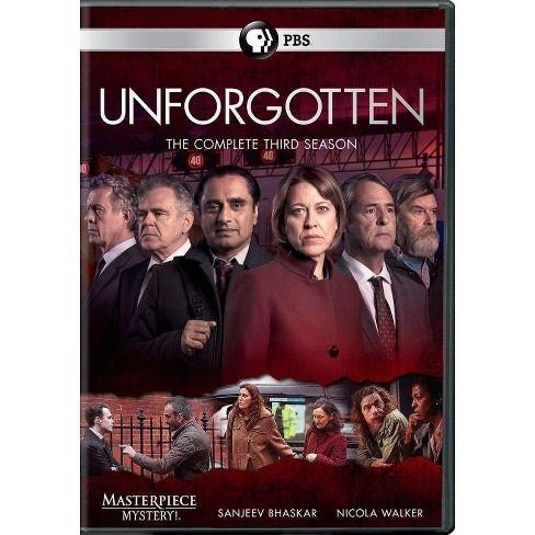 Masterpiece Mystery: Unforgotten Season 3 (DVD) - image 1 of 1