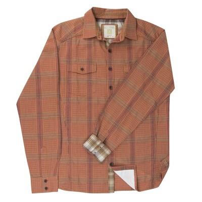 Ecoths  Men's  Laramie Shirt