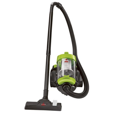 BISSELL Zing Bagless Canister Vacuum - 2156A