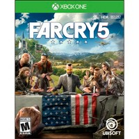 Deals on Far Cry 5 Xbox One
