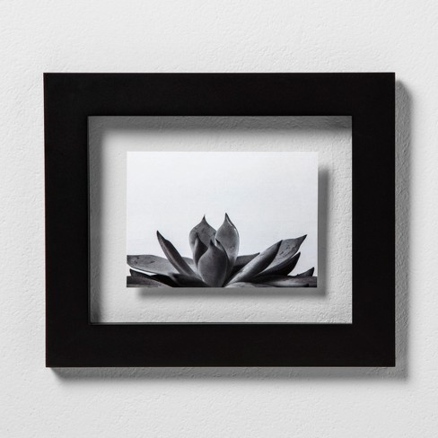 Wide Gallery Float Frame - Made By Design™ - image 1 of 3