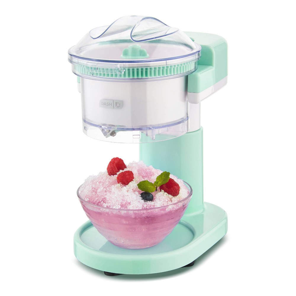 Image of Dash Shaved Ice Maker, snow cone makers